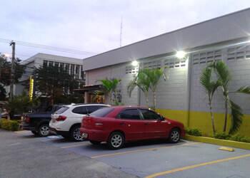 Projetos para Construção de Supermercados